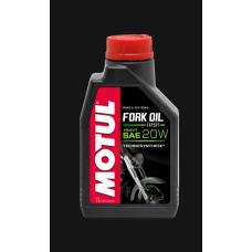 101136 MOTUL Fork Oil Expert heavy 20W 1л
