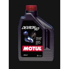 100198 MOTUL DEXRON II 2 л
